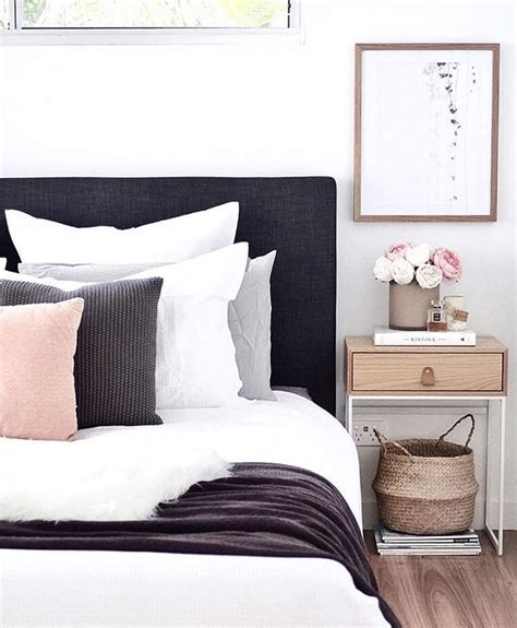 gray white and pink bedroom 264 likes 4 comments immy indi immyandindi on 18822 | 4387e18219d22ac30b00d566d5b32015
