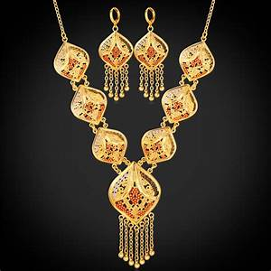 Do You Know the Importance of Indian Gold Jewelry ...