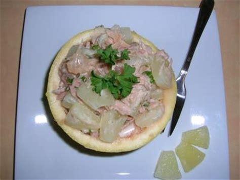recette de cuisine martiniquaise recette salade martiniquaise 750g