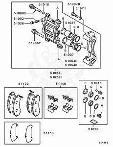 1994 Lancer Diagram