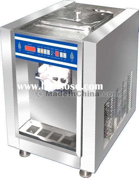 table top ice machine soft ice cream machine counter top soft ice cream machine