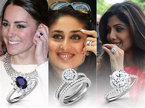 7 celebrity engagement rings based on your celebrity alter ...