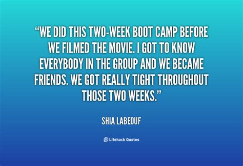 army boot camp quotes  sayings quotesgram