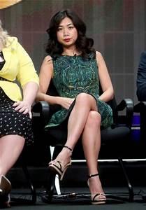 Media asian american women