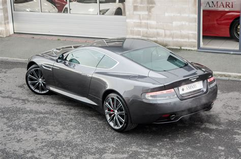 aston martin db coupe   dr automatic