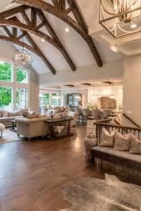 Homes With Cathedral Ceilings Ideas by How To Decorate A Room With A Cathedral Ceiling Homes