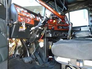 1998 Freightliner Fld Fld Classic Xl Stocknum  Exc300