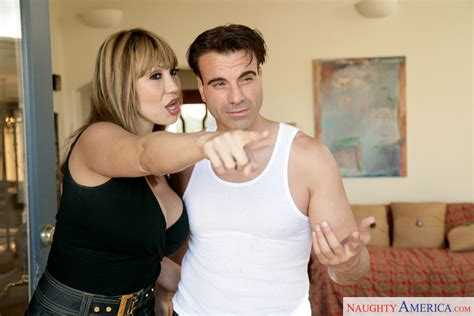 Ava Devine And Claudio Meloni In My Wifes Hot Friend