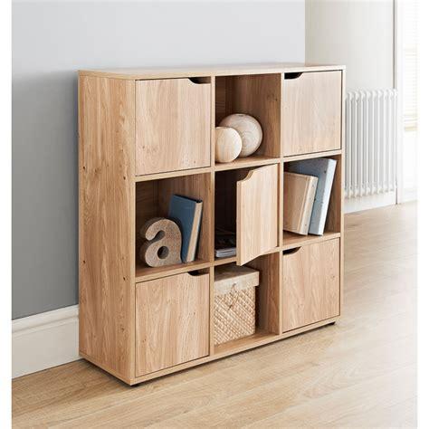 turin  cube shelving unit storage shelves bm