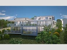 Somers, Mornington Peninsula Selwyn Blackstone Architect