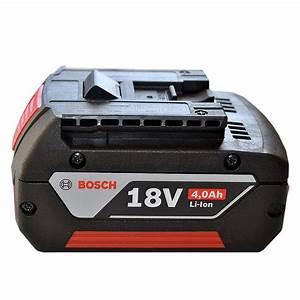 Visseuse Bosch Pro 18v 4ah : perceuse visseuse bosch 18v 4ah ~ Dailycaller-alerts.com Idées de Décoration