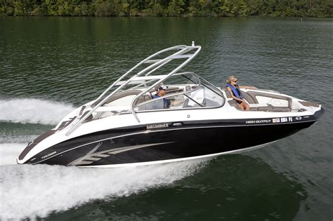 2011 Yamaha 242 Limited S  Picture 420798  Boat Review