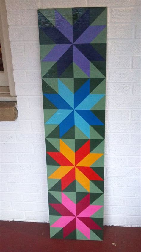 Barn Quilts Patterns Painting by 1502 Best Barn Quilts Images On Barn Quilt
