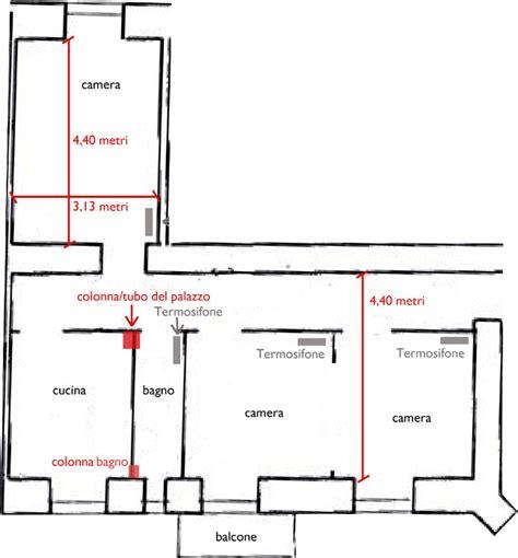 Appartamento 60 Mq by Progetto 60 Mq Architettura A Domicilio 174