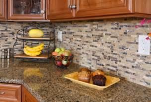 Granite Kitchen Backsplash Backsplash Ideas For Granite Countertops Pictures Kitchen Countertop With Tile Trends Weinda