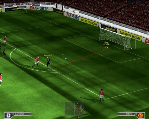 Ea Sports Fifa Online Pc El Mundo Tech