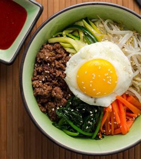 cuisiner dietetique cuisine coréenne aussi raffinée que diététique