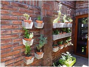 10 Incredible Ideas to Decorate and Spice Up a Brick Wall