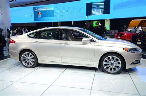 2017 Ford Fusion Music Search Engine At Searchcom