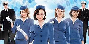 Pan Am Serie : pan am une nouvelle s rie d 39 poque dans la lign e de mad men ~ Watch28wear.com Haus und Dekorationen