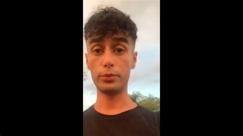 Hot Gay Twink Pissing Outside Video 3