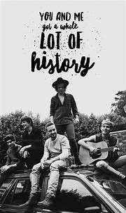 Iphone Home Screen Iphone One Direction Wallpaper - All ...