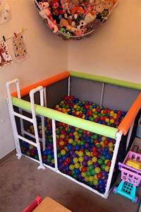 Creative, Diy, Pvc, Pipe, Projects