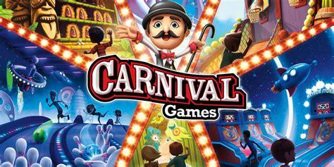 Carnival Games®   Nintendo Switch   Games   Nintendo