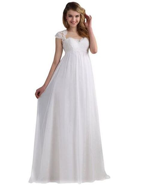 2016 New Long Lace Maternity Wedding Dresses Cap Sleeve. Long Flowy Dresses For Wedding. Sweetheart Bridal Prom Dresses. New Disney Wedding Dresses. Black Bridesmaid Dresses Cheap. Designer Puffy Wedding Dresses. Mermaid Wedding Dresses By Mori Lee. Plus Size Wedding Dresses Ipswich Qld. Princess Wedding Dresses With Bling Corset