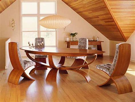 lavish dinning room tables