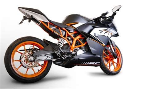 Ktm Rc 200 Modification by 8 Ktm Rc 200 390 Mods That Will Make Your Bike Look