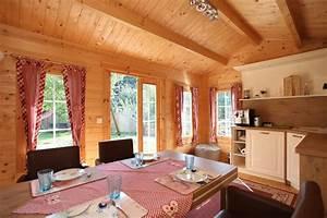 Chalet En Bois Habitable 20m2 : chalet habitable en bois inf rieur 20m ~ Dailycaller-alerts.com Idées de Décoration