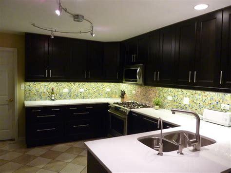 kitchen cabinet photo gallery ikea ramsjo kitchen remodel contemporary kitchen chicago 5651