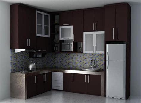 Harga Kitchen Set Minimalis Modern Bulan Juni 2018 Hargadepo