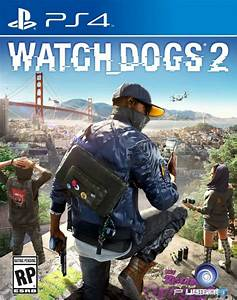 Poll: What Do You Think of Watch Dogs 2 on PS4? - Push Square