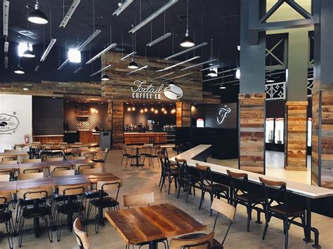 Foxtail Coffee Opens In The Ucf Bookstore, Giving Students