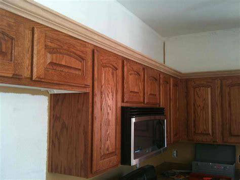 adding crown molding to kitchen cabinets best kitchen cabinet brands