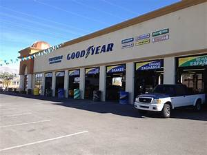 Clinic Auto : superior tire goodyear auto service center auto repair north las vegas nv yelp ~ Gottalentnigeria.com Avis de Voitures