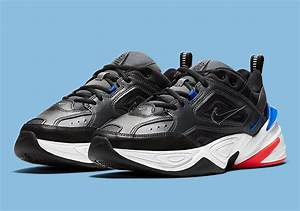 Nike M2K Tekno Paris AV4789-003 Release Info | SneakerNews.com  Nike