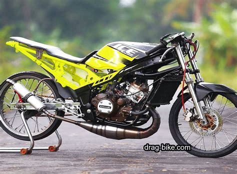Modif Racing by Modifikasi R Road Race Modif R