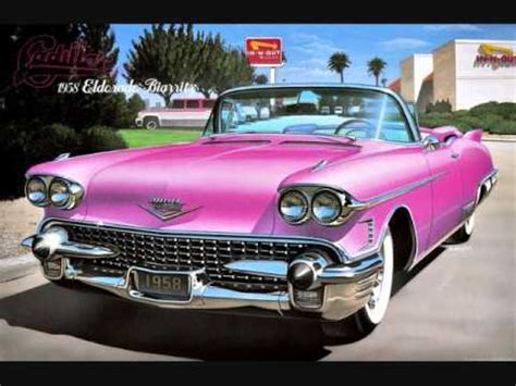 Lyrics To Pink Cadillac by Bruce Springsteen Pink Cadillac Lyrics Genius Lyrics
