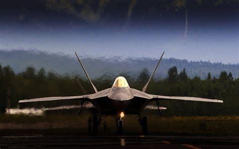 F 22 Raptor Wallpaper Hd