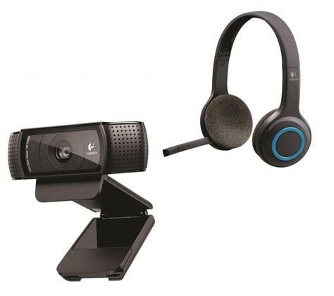 logitech wireless web logitech wireless headset hd bundle deals