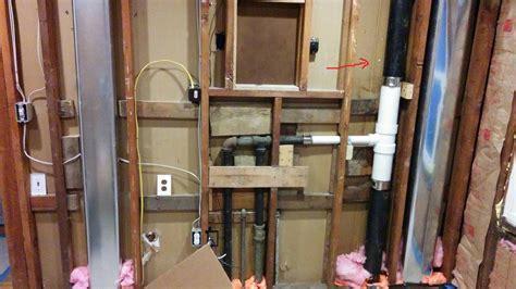 plumbing   Rough in pex line   Home Improvement Stack Exchange