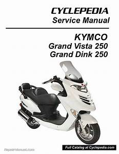 74e1803 Kymco 250cc Wiring Harness