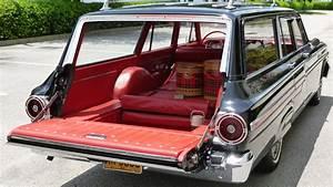 1964 Ford Fairlane Ranch Wagon
