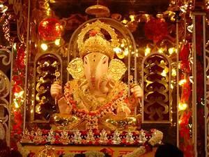 Ganesh Wallpapers for Desktop - WallpaperSafari