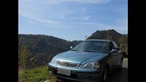 Honda Civic Lx 1 6 16v 2000 Manual