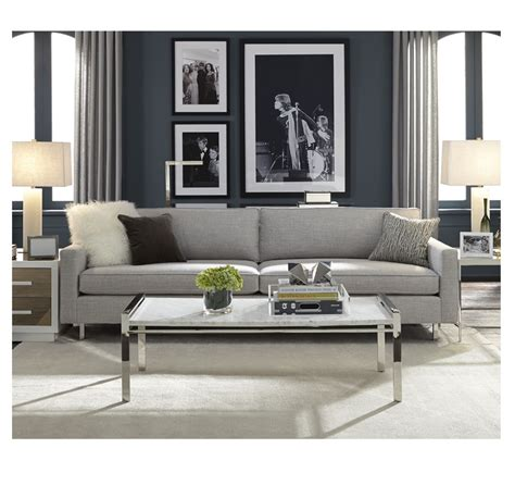 mitchell gold kennedy sofa review mitchell gold 90 quot kennedy sofa in alloy pewter boom villa