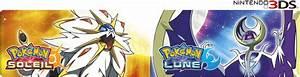 Pokémon Soleil et Lune > Accueil Pokébip